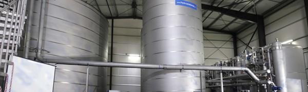 Inaugurarea staţiei de tratare a apei din Jimbolia