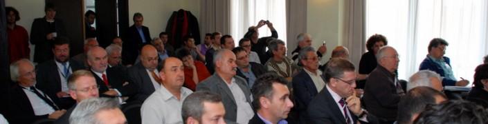 Seminarul – Metode moderne de reabilitare a sistemului de canalizare