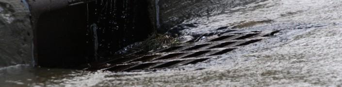 Seminar Nămolul din stațiile de epurare: deșeu sau materie primă?; Managementul apelor pluviale  6-7 noiembrie