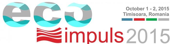 Conferința Internațională Eco-Impuls 2015
