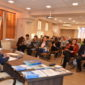 Conferința internațională – Planuri de Siguranță a Apei și Sistemelor Sanitare destinate zonelor rurale din România și Macedonia