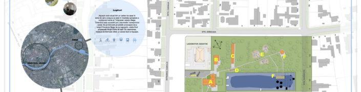AQUAPIC – finalist al concursului naţional de proiecte Urbaniada
