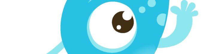 Avem logo și mascotă Aquapic!